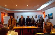 Întâlnire PMP cu reprezentanții din secțiile de votare