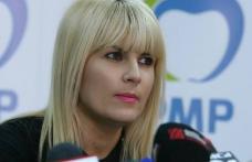 """Comunicat de presă PMP: Elena Udrea """"Ponta să se retragă şi să își dea demisia din funcția de prim-ministru"""""""
