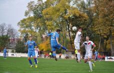 FCM Dorohoi continuă seria victoriilor în Liga a II-a după i-a învins pe cei de la ACS Berceni - FOTO