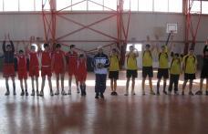 Dorohoi : Fazele intercomunale la fotbal