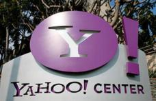 Yahoo.ro se lansează pe 9 martie