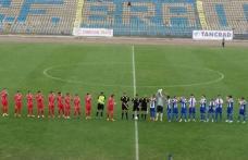 Recital de nouă goluri: FCM Dorohoi a plecat fără punct de la Brăila după ce a încasat șase goluri