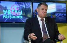 PSD Botoșani îi cere lui Klaus Iohannis să își ceară scuze față de profesori