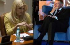 Trocul dintre UDREA și IOHANNIS: Ce-i va cere Udrea lui Iohannis pentru susținerea în turul II?