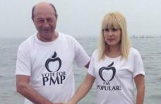 Udrea: Băsescu se va înscrie în PMP după alegeri