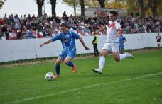 FCM Dorohoi joacă sâmbătă, pe teren propriu, împotriva celor de la AFC Săgeata Năvodari