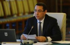 Victor Ponta, singurul candidat care a mărit pensiile
