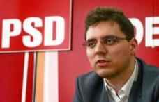 Un europarlamentarul PSD își descide birou la Botoșani