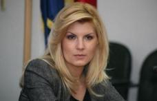 "Elena Udrea: ""Iohannis pune presiune pe Justiție"""