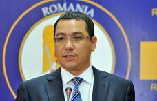 PSD Botoșani: Victor Ponta rămâne lider în toate sondajele