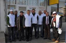 Organizația de Tineret PMP Botoșani: Eveniment de promovare a candidatului la președenția României