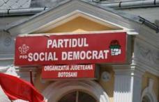 PSD Botoșani: Iresponsabilitatea lui Iohannis sperie investitorii