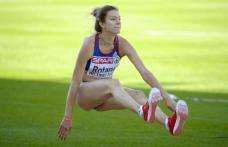 Accident groaznic pentru o româncă, vicecampioană mondială. I-au căzut 150 kg pe mână