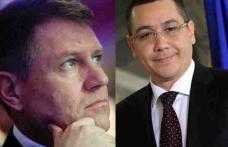 De ce îl preferă botoșănenii pe Victor Ponta și nu pe Iohannis? Victor Ponta e român