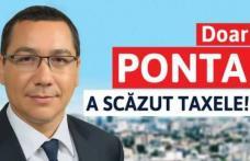 PSD Botoşani: În 2015 nu creşte nicio taxă şi niciun impozit