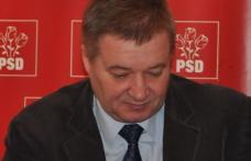 Senatorul Gheorghe Marcu :