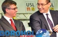 Andrei Dolineaschi numărul doi în PSD, dacă Ponta va fi ales președinte