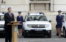 Ponta: Sunt bucuros că după ce Blaga a luat Loganuri cu 70.000 euro, noi am luat Dustere cu 11.000 euro