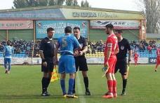 FCM Dorohoi a bifat o nouă înfrângere și a picat pe ultimul loc în clasamentul Ligii a II-a, Seria I