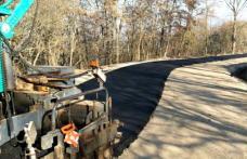Guvernare pentru Botoşani: Premierul Ponta alocă bani pentru asfaltarea Ibăneştiului