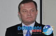 """Dorin Alexandrescu: """"Rog pe toți dorohoienii să vină la vot pe data de 16 noiembrie 2014"""""""