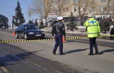 """NEWS ALERT : [VIDEO] Neatenţia face victime : Un elev de la """"Vlahuţă"""" a fost lovit în plin"""