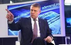 Oamenii lui Iohannis din Botoșani îi ceartă pe alegători