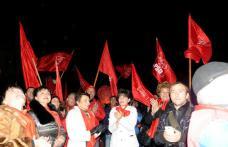 TSD Botoşani încheie campania electorală cu lampioane