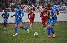 Remiză albă terminată cu cartonașe roșii: FCM Dorohoi – Rapid CFR Suceava 0-0 - FOTO
