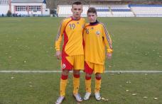 """Dorohoian convocat la Echipa Națională a României de Fotbal """"Under 15"""""""