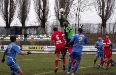 FCM Dorohoi a bifat o nouă înfrângere și s-a întors fără niciun punct de la Bacău