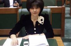 """Senatorul Doina Federovici: """"Noi prevederi privind stagiul de cotizare in condiții deosebite"""""""