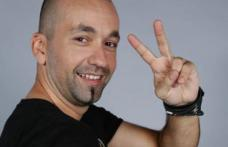 Polițistul botoșănean Gelu Graur merge mai departe la Vocea României!