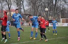 Dorohoienii au dezghețat tabela doar la propriu: Remiză albă la FCM Dorohoi – Academica Argeș - FOTO