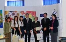 """Colegiul """"Mihai Eminescu"""" Botoşani - Premiul III în cadrul concursului naţional European Language Label"""