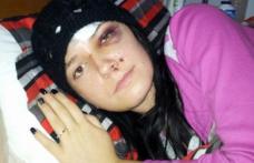 ŞOCANT! O cântăreaţă a ajuns la spital după ce a fost bătută pe stradă. Tânăra are mai multe răni la cap