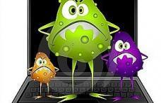Care sunt semnele unui calculator virusat