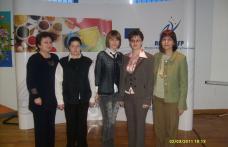 """Şcoala Nr.8 ,,Mihail Kogălniceanu"""" Dorohoi  la cel de al doilea Certificat ,,European Language Label"""""""