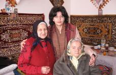 8 Martie | Femeile social-democrate alături de bătrânii din Centrul de la Leorda