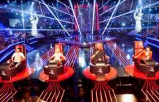Vezi care sunt cei patru finalişti ai concursului Vocea României