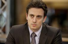 Cătălin Ivan anunță că ar putea candida la președinția PSD
