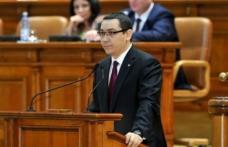 Lista cu propunerile de miniștri pentru Guvernul Ponta 4 – Vezi cine vine și cine pleacă