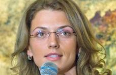 Alina Gorghiu, noul președinte interimar al PNL. Ce mesaj au liberalii pentru Klaus Iohannis