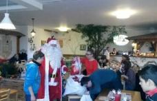TSD Botoşani organizează acţiuni caritabile în preajma sărbătorilor de iarnă - FOTO