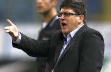 Rapid va avea antrenor nou în 2015