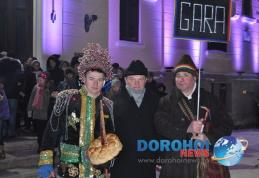 Banda Gara – Evoluția Formațiilor de Datini și Obiceiuri din 31 decembrie 2014: VIDEO – FOTO