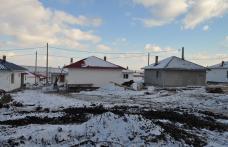 NEWS ALERT | Dorohoi: Casele sinistraţilor, construite cu muncitori la negru