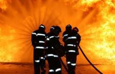 Luna februarie încărcată pentru pompierii botoşăneni