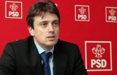 Cătălin Ivan: Sunt mai hotărât ca oricând să candidez la preşedinţia PSD