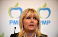 Elena Udrea, anunț de ultimă oră despre înscrierea lui Băsescu în PMP